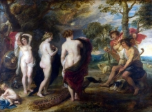 212/rubens, peter paul - the judgment of paris 2