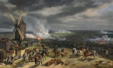212/vernet, emile-jean-horace - the battle of valmy