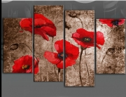red-poppyspainting-on-brown_05_efa