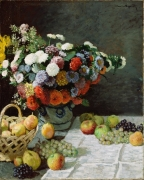claude_monet/claude_monet_(french_-_still_life_with_flowers_and_fruit_-_google_art_project